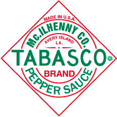 Gammes Tabasco